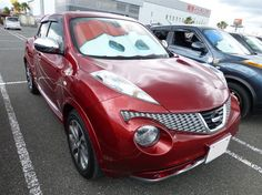 Nissan Juke Pixar version--I MUST HAVE THIS FOR MY CAR