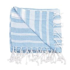 Materials, home, blue, white, stripes Blue Towels, Stripes, Blanket, Fabric, Prints, Pattern, Inspiration, Collection, Home