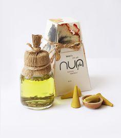 Nua spa - #packaging II by ~Sequ-ELA on deviantART PD