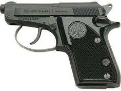 Pietro Beretta 950 BS, Cal  .25 semi automatic pistol