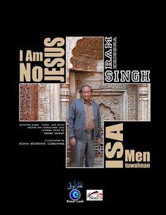 I Am No Jesus by Ram Krishna Singh