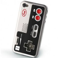 Nintendo iPhone 4(S) Cover