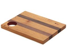 Custom Cutting Board Wooden Cutting Board Wood by OttoBoards, $89.00