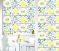 Adesivos para azulejo 10x10 Frete Grátis