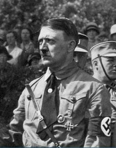 January 1933: Hitler comes to power in Germany.  Jews in Germany begin to be excluded from public life