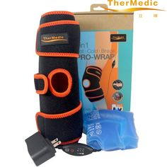 Treat your daily Knee Pain with the Bestseller Knee Prowrap from Thermedics http://www.purelifestylewonders.com/allergies-ailments/pain-relief/thermedic-knee-prowrap.html
