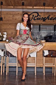 Lola Paltinger Couture-Dirndl