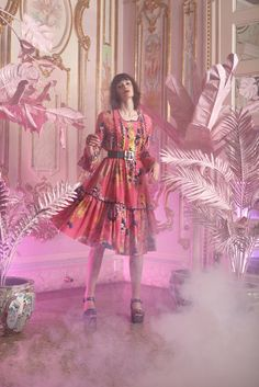 Cynthia Rowley Resort 2016 Fashion Show Fashion Gallery, Fashion Art, Boho Fashion, Fashion Show, Fashion Design, Fashion 2016, Fashion Vintage, Summer 2016 Trends, Spring Summer 2016
