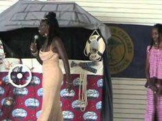 Gullah/Geechee TV Nayshun Nyews with Queen Quet EP 104 Pt 4 Gullah/Geechee Jubilee