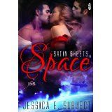 Satin Sheets in Space (1 Night Stand Series) (Kindle Edition)By Jessica E. Subject