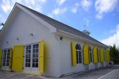 St James Methodist Church, Hope Town, Elbow Cay, The Bahamas | SBPR