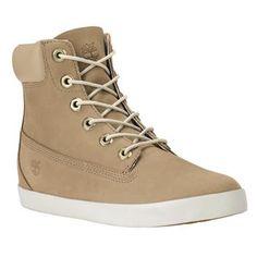Timberland - Chaussures EK Glastenbury 6-inch Boot Femme - Beige
