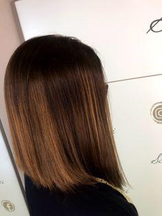 Trends, Long Bob, Brown Hair Colors, Haircuts, Long Hair Styles, Beauty, Shaving Machine, Hair Color Brown, Barber Salon