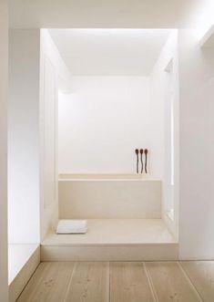 Washroom Design, Interior, Home, Minimalist Interior Design, House Interior, White Bathroom, Brown Bathroom, Bathrooms Remodel, Bathroom Inspiration
