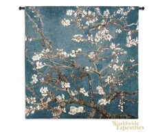 Japanese Wall Tapestry | How To Decorate With Asian Tapestries & Oriental Decor | Worldwide ...