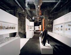 Ausstellungen   200 Jahre Krupp - Ein Mythos wird besichtigt