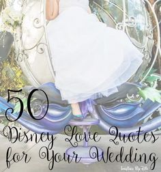 Tables themed as different disney movies so basically my wedding 50 disney love quotes for your wedding junglespirit Gallery