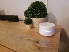 Google WiFi es sin duda el más elegante router inalámbrico en el mercado