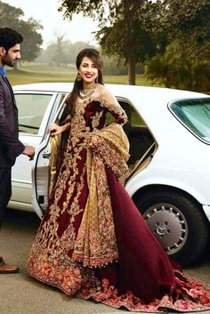 Colors & Crafts Boutique™ offers unique apparel and jewelry to women who value versatility, style and comfort. For inquiries: Call/Text/Whatsapp Pakistani Wedding Outfits, Pakistani Wedding Dresses, Bridal Outfits, Indian Dresses, Indian Outfits, Bridal Lehenga, Indian Fashion, Party Wear, Patiala Salwar