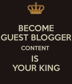 Content is the King!