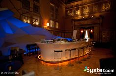 hotel restaurants | Hotels with Notable Restaurants in Midtown East | Oyster.com -- Hotel ...