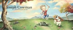 """Joseph Cowman - """"I can't recall exactly when I fell in love with creating & building, I imagine it must have been something as cliché as """"it was just in my blood"""". Leveled Books, Roald Dahl, Chapter Books, Bedtime Stories, Wizard Of Oz, Children's Book Illustration, I Fall In Love, Free Books, Childrens Books"""