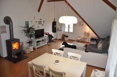 Gemütliche 3.5 Zimmer Wohnung in Signau.