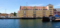 Svendborg, Denmark. Jun 2012.