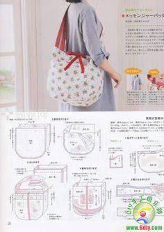 各种包包的做法,还有教程哦,超漂亮的日系拼布包包-021.jpg