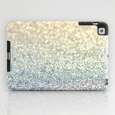 Snowfall iPad Mini Case by Lisa Argyropoulos
