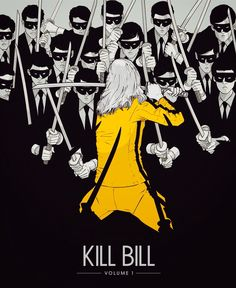 Bill: Vol. 1 Kill Bill: Vol. 1 :: Quentin Tarantino, 2003 is this the film iggy used for black widow?Kill Bill: Vol. 1 :: Quentin Tarantino, 2003 is this the film iggy used for black widow? Films Cinema, Cinema Posters, Film Posters, Cinema Cinema, Best Movie Posters, Movie Poster Art, Cool Posters, Poster Series, Poster Poster