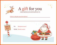 Free printable gift certificate template free christmas gift christmas gift certificate template template for word 2013 or newer inside gift certificate template cart yelopaper Image collections