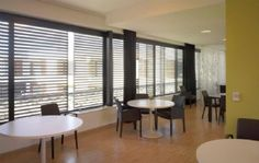 Osar opteert voor natuurlijke ventilatie in WZC 't Hof in Lichtervelde