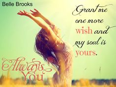 ༺❃༻Always You༺❃༻  Author Belle Brooks #Romance, #Contemporary, #BookBoost, #amwriting #Authornetwork, #Tweetme, #Mustread, #IndiePromo