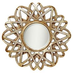 You should see this Lyon Antique Scroll Mirror on Daily Sales!