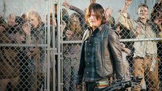 the-walking-dead-episode-516 Daryl Dixon