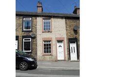 2 bedroom terraced house for sale in 46 Brinckman Street, Barnsley, S70 1JD