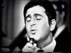 """A VECES ME PREGUNTO YO"" - RICHARD ANTHONY (1965)"