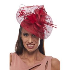 Greatlookz The Violet Hour Sinamay Fascinator Cocktail Hat with Quills in  Many Colors - Walmart.com 1009d0323f3