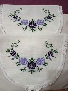 Cross Stitch Borders, Cross Stitch Patterns, Bargello, Baby Knitting Patterns, Diy And Crafts, Embroidery, Crochet, Embroidery Ideas, Cross Stitch Embroidery