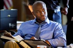Taye Diggs stars in TNT's 'Murder'series
