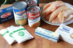 Ingredients1/2 cup butter (1 stick)  2 packets Italian Dressing Mix Powder (0.7 ounces each)  1 Cup  Chicken Broth (Original recipe uses whi...