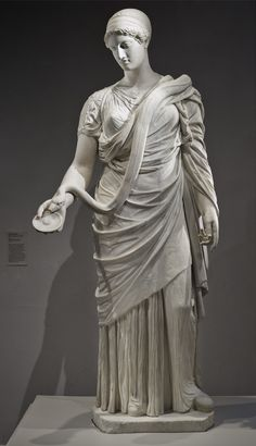 The Hope Hygieia   LACMA Collections