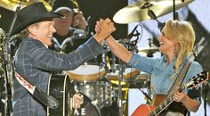 Country Music Lyrics - Quotes - Songs Miranda lambert - Miranda Lambert Talks About How George Strait Mended Her Relationship With Her Dad - Youtube Music Videos https://countryrebel.com/blogs/videos/miranda-lambert-talks-about-how-george-strait-mended-her-relationship-with-her-dad
