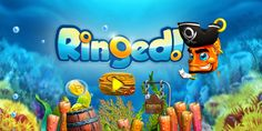 Ringed! para Android un divertido juego que recrea toda la diversión de un juguete de nuestra infancia