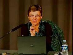 La conférence de la pédopsychiatre Nicole Guédeney sur l'attachement.