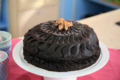 Çikolata Bombası Pasta