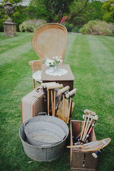 vintage games Wedding Games, Wedding Day, Dream Wedding, Milton Park, Garden Party Games, Vintage Garden Parties, Activity Games, Activities, Entertainment Table