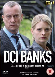 DCI Banks: Series One