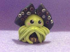Chibi: Davy Jones - Pirates of the Caribbean. £5.00, via Etsy.